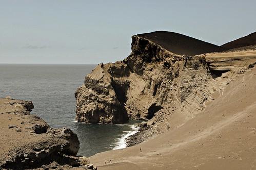 Ponta dos Capelinhos