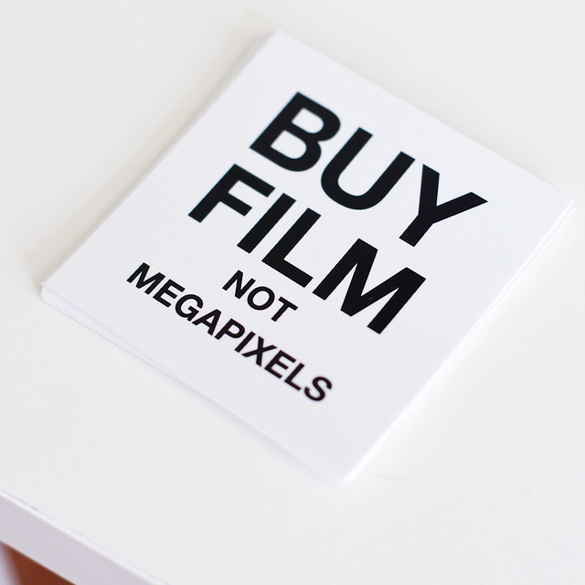 BUY FILM sticker pack