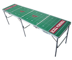 Virginia Tech Tailgating, Camping & Pong Table