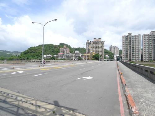 木柵萬壽橋 (左轉往動物園)