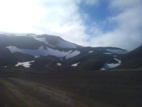 Snæfellsjökull by XPeria2Day