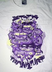 SAT x STOFF AUS FRANKFURT shirt print (Stick-A-Thing_____S_____ A_____T) Tags: urban white streetart berlin cute art illustration happy graffiti design screenprint sweet frankfurt tshirt type characters sat custom tee ilustracion personagem camisa personajes ilustracao labe chomba stickathing remeda stoffausfrankfurt