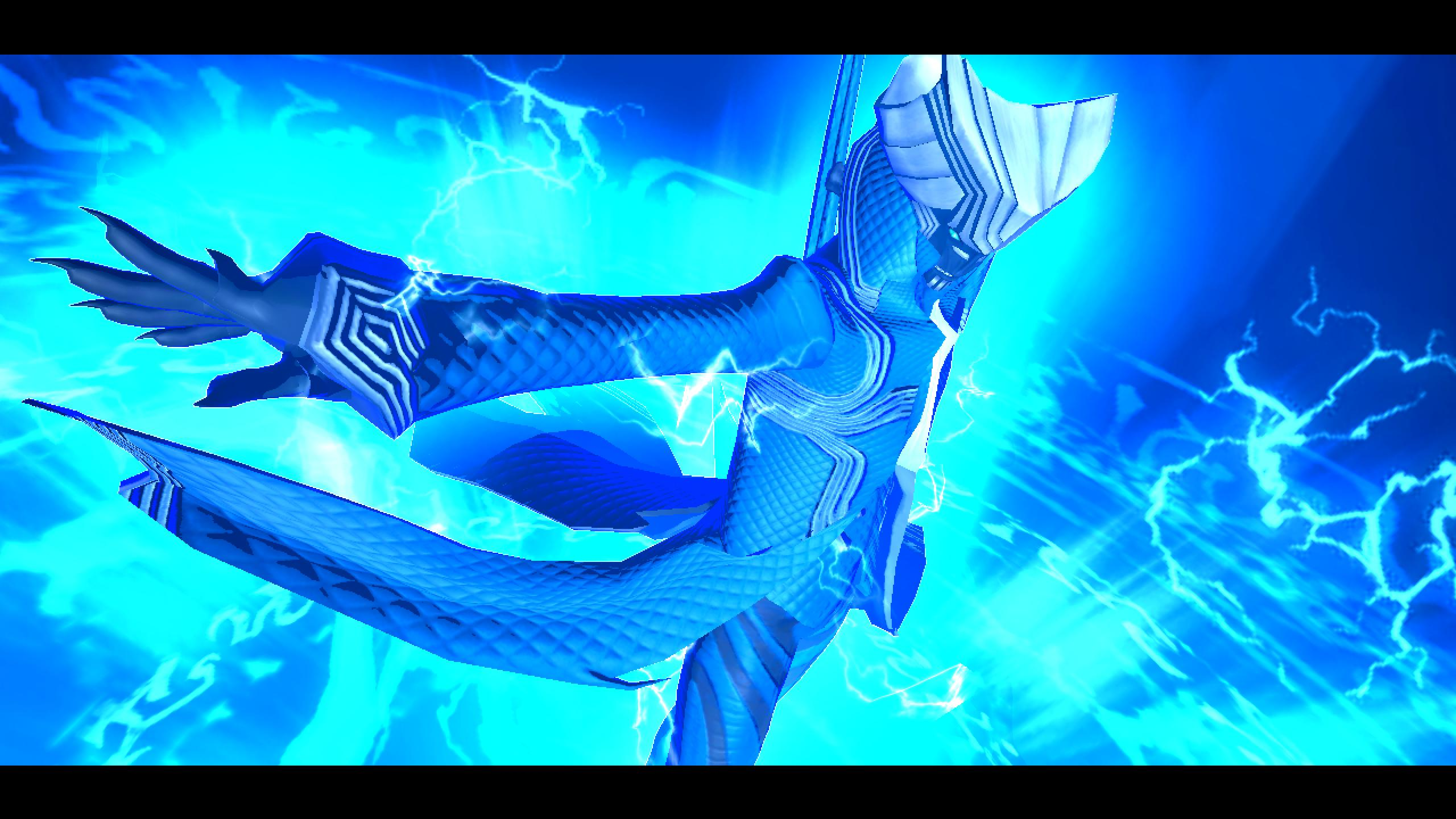 Vergil dans Ultimate Marvel vs. Capcom 3 6151127274_d7d9221293_o