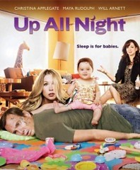 Up All Night 1. Sezon 2. Bölüm