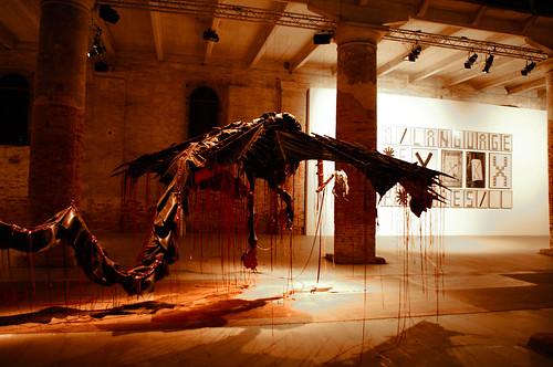 Venice Biennale 2011, In Arsenale