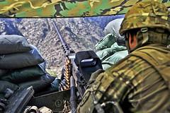 Valley scan (The U.S. Army) Tags: afghanistan af kunar nuristan pakistanborder wanat nuristanprovince 7thmobilepublicaffairsdetachment rceast regionalcommandeast taskforcebronco cjtf1 7thmpad tfbronco waygulvalley 325id 3rdbrigade25thinfantrydivision briggenvolesky bgvolesky combinedjointtaskforce1