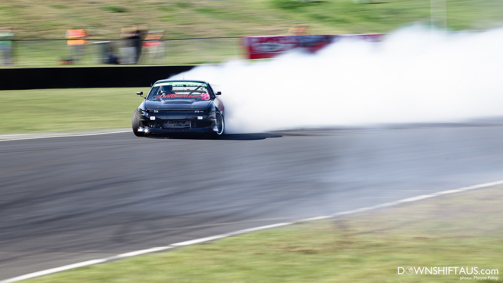 Superlap 2011 Drifting