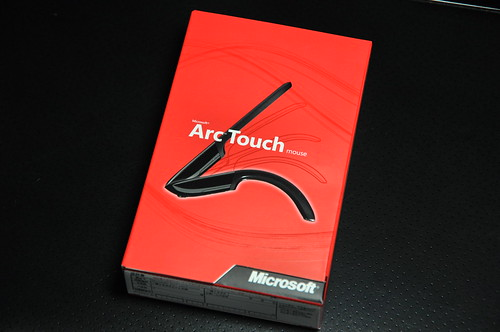 Arc Touch mouse_001