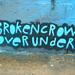 Broken Crow & Over Under at Shuga Records