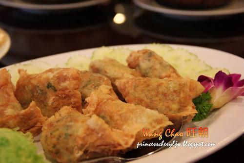 Wang Chao restaurant 12