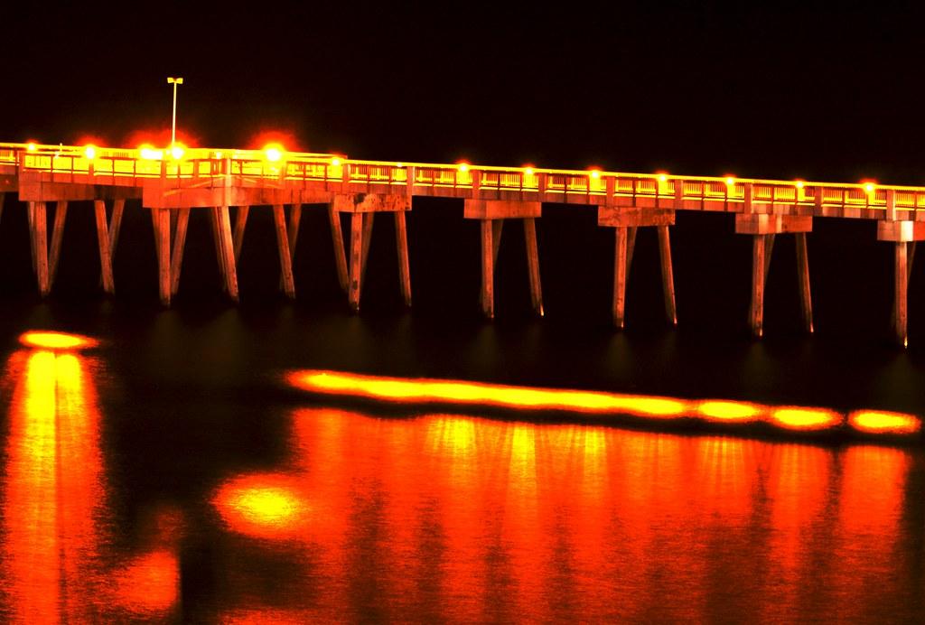 PCB Pier