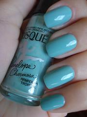 Armadilha Tropical - Risqué (Ind*) Tags: penelope nail polish risque charmosa esmalte