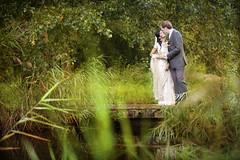 Wedding / Bruiloft (siebe ) Tags: bridge wedding texture love groom bride kiss couple nederland brug liefde kus trouwen bruiloft bruid bruidegom trouwfoto bruidsreportage trouwreportage bruidsfotografie bruidsfoto wwwmooietrouwreportagesnl