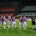 Calcio, Catania: calendario allenamenti
