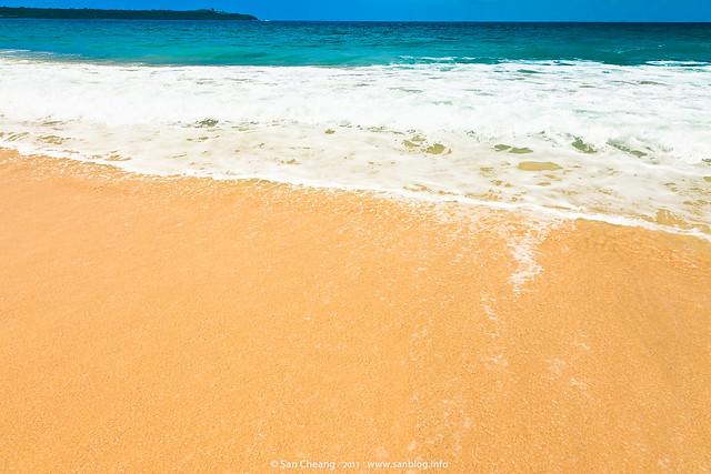澎湖嵵裡沙灘