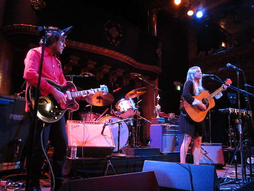 The Submarines, Great American Music Hall, 08-11-11