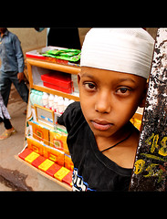 Portrait (Midhun Manmadhan) Tags: portrait eyes child worker