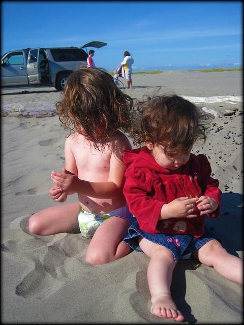 Ocean Shores 2011 - #7