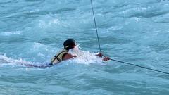Soča valley (Dean Lozej) Tags: slovenia paragliding hangliding soča mangart kobala