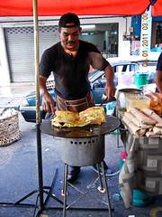 DSCN2353 Roti John ,Ramadhan bazaar , Ipoh ,Malaysia- 2011