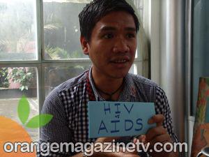 HIV versus AIDS