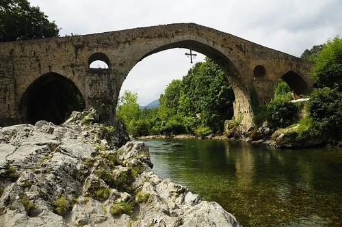 Cangas de Onís - Asturias