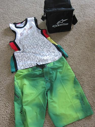 Parker Green belt golf Astars (8)