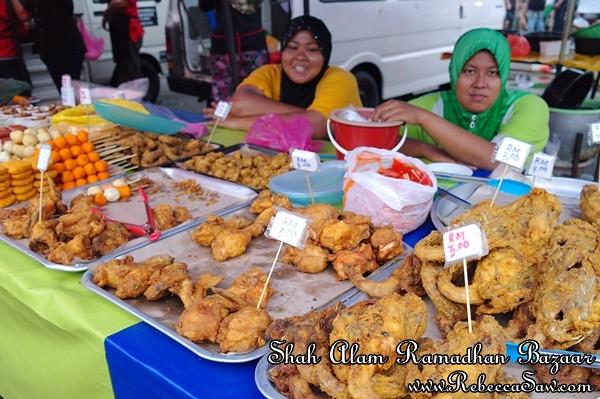 shah alam ramadan bazaar-1