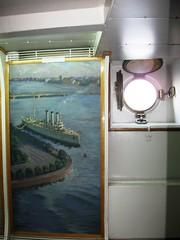 Inside the ship (Queen_Raiden) Tags: russia saintpetersburg россия cruiseraurora санктпетербург