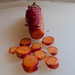 Dragon Carrot