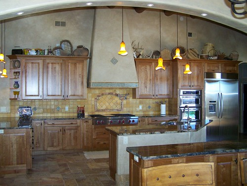 """R-F  Dining Room arch into Kitchen • <a style=""""font-size:0.8em;"""" href=""""http://www.flickr.com/photos/65239685@N05/6065839370/"""" target=""""_blank"""">View on Flickr</a>"""
