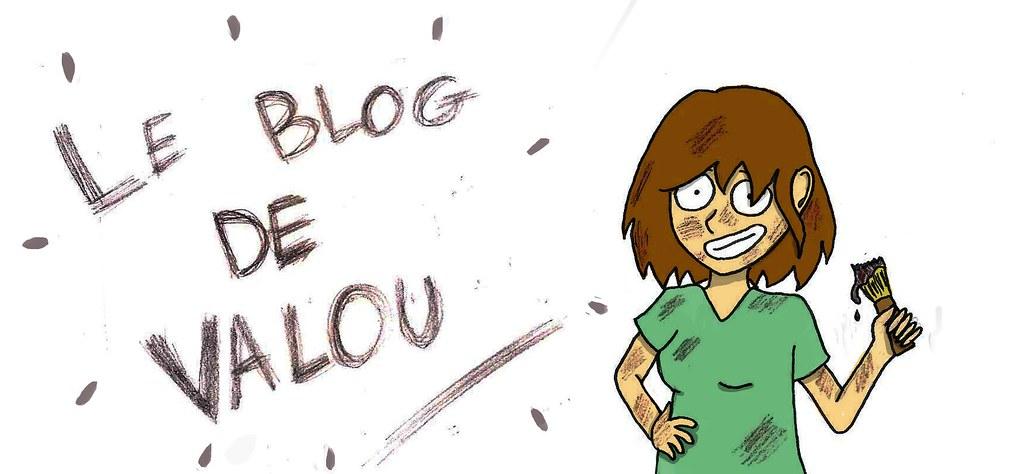 Le blog de Valou