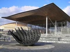 "Senedd debating chamber • <a style=""font-size:0.8em;"" href=""http://www.flickr.com/photos/36398778@N08/6068839921/"" target=""_blank"">View on Flickr</a>"