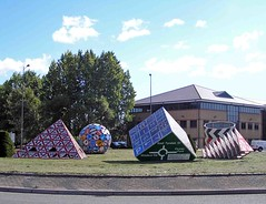 "Magic Roundabout • <a style=""font-size:0.8em;"" href=""http://www.flickr.com/photos/36398778@N08/6069389200/"" target=""_blank"">View on Flickr</a>"