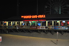 The Beach Bar and Grill