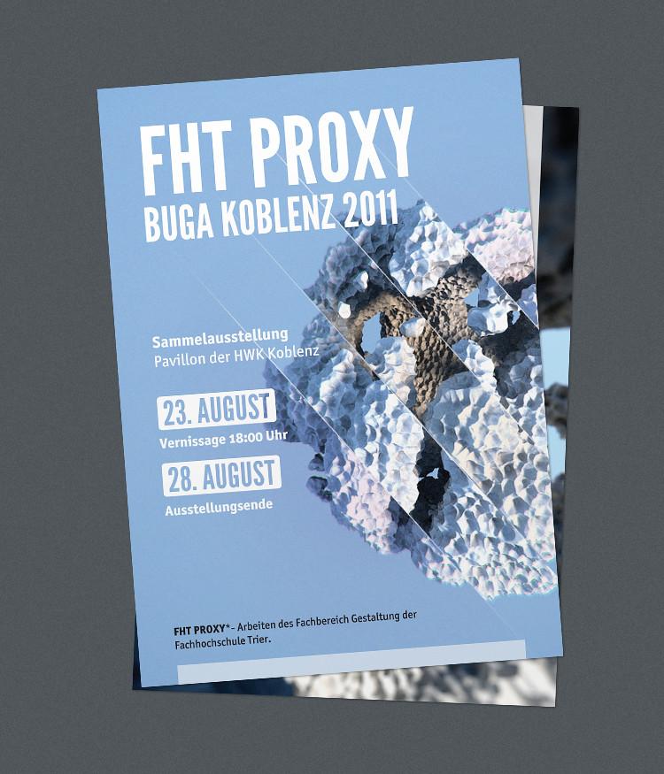 artill @ buga koblenz 2011 - fht proxy