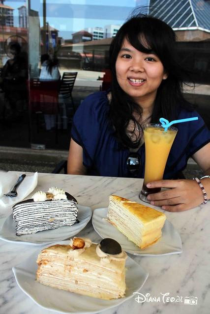 Nadeje Cafe 10
