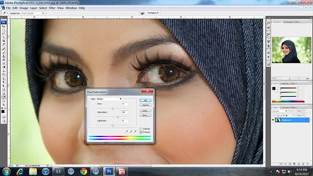 Eye Enhancement - 10