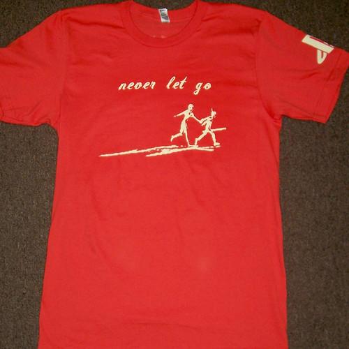 ICO t-shirt