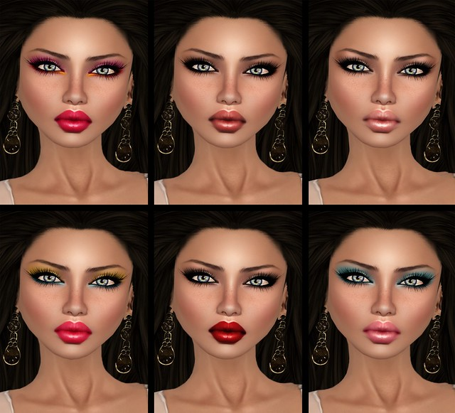 20- Glam Affair-Jadis 2-makeups