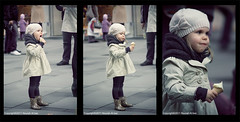 (Nourah Al baz) Tags: baby cute ice photography cream nourah albaz flickrunitedaward