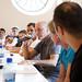 Happenings #2 - Mesa de Discussão