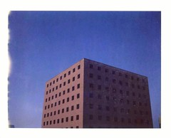 MINIPAX - Ministry of Peace (cHr1st1an S images) Tags: city light shadow sky italy color colors cemetery architecture analog polaroid flickr heaven surrealism surreal 1984 automatic land georgeorwell analogue modena 440 225 expiredfilm dystopian aldorossi analogic analogico polaroid440 polaroid125i 125i expiredpolaroid chr1st1ans polaroidland440 christiansorrentino polaroidautomaric440 polaroidautomaticlando440