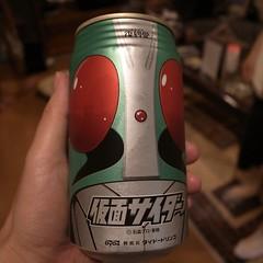 仮面サイダー