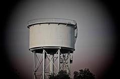 Nightcliff Water Tower (Rantz) Tags: watertower australia darwin vignette northernterritory magnificentseven d90 magnificent7 rantz mag7 afsdxvrzoomnikkor18105mmf3556ged magseven padmmxi pad2011 plurkpad2011 psad2011 plurkpsad2011 psadmmxi autodreamulated nightcliffwatertower