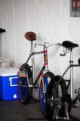 11-08-28D169 (motoyan) Tags: bike bmx mongoose fisco  moosegoose kaikado