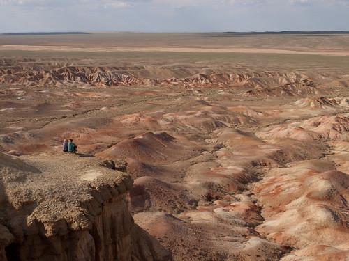 Desierto del Gobi 22