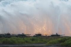 富士総合火力演習2011 その2