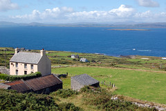 Cape Clear (pchgorman) Tags: ireland buildings landscapes august countycork capeclearisland