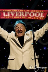 Gerry Marsden Sings YNWA In Cebu City, Philippines (gogo159) Tags: smile scarf liverpool happy star concert asia artist tour singing philippines performance sing cebu british entertainer cebucity gerry marsden lfc scouser ynwa youllneverwalkalone gerrymarsden gerryandthepacemakers gerrythepacemakers cebuwaterfronthotelandcasino